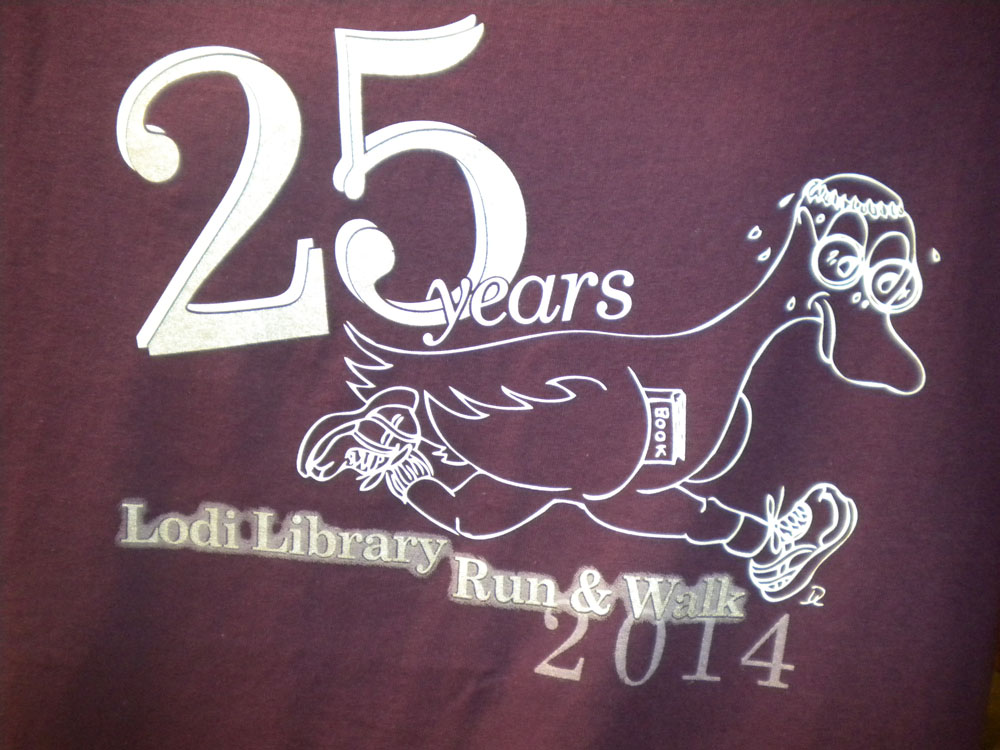 2014 run walk shirt
