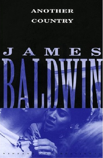 cover of Another Country by James Baldwin
