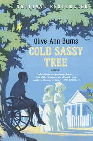 cover of Cold Sassy Tree by Olive Ann Burns