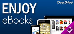 Download audiobooks & ebooks from OverDrive