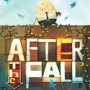 Book cover of After the Fall by Dan Santat