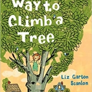 Book cover of Another Way to Climb a Tree