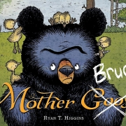 Book cover of Mother Bruce by Ryan T. Higgins
