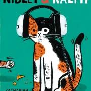 Book cover of Ralph & Niblet