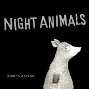 Book cover of Night Animals by Gianna Marino