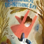 Book cover of On a Magical Do-Nothing Day