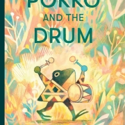 Book cover of Pokko and the Drum by Matthew Forsythe
