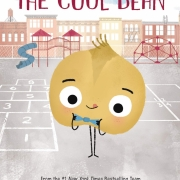 Book cover of The Cool Bean by Jory John