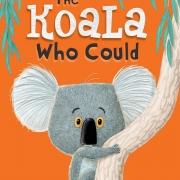 Book cover of The Koala Who Could