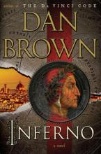 book cover of Inferno by Dan Brown