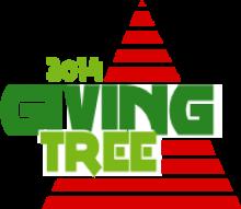 2014 Giving Tree logo