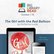 Big Library Read promo art