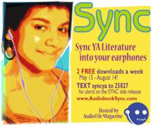 Sync YA literature downloads