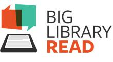"Overdrive's ""Big Library Read"""